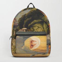 GMOs Backpack