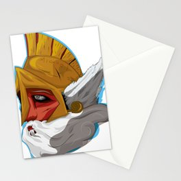 archangel Michael Stationery Cards