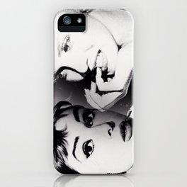 Timeless Dilemma [Consideration] iPhone Case