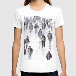 Legal aliens T-shirt