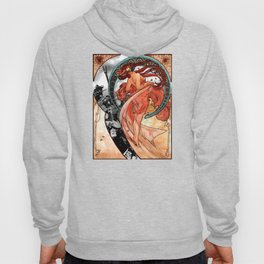 Fire Dance on the Western Front Hoody