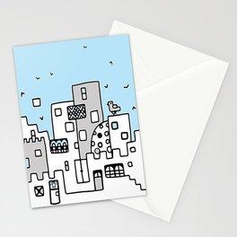 ymam Stationery Cards