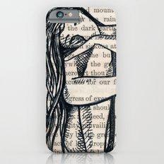 Dark Earth iPhone 6s Slim Case