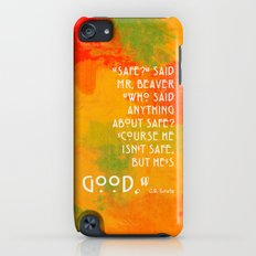 GOOD  Slim Case iPod touch