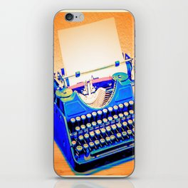 FREELANCER iPhone Skin