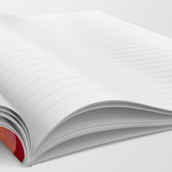 modern art Notebook