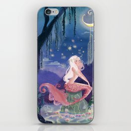 Freya iPhone Skin