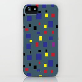 Carter's Design iPhone Case