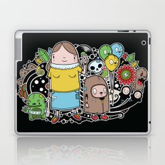 Chum  Laptop & iPad Skin