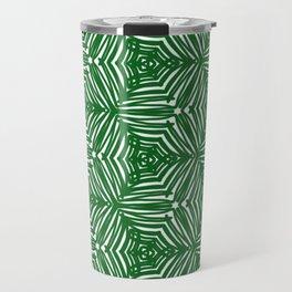 Love green 01 Travel Mug