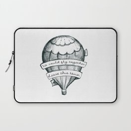 Fly Together Laptop Sleeve