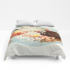 Toothpick Comforters