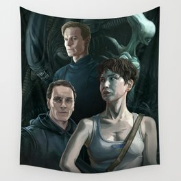 Covenant Wall Tapestry