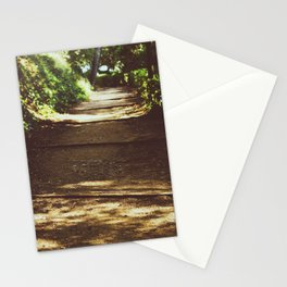 Parc del Laberint d'Horta II Stationery Cards