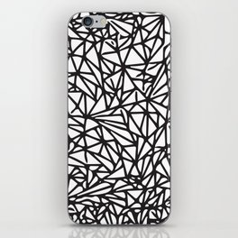 Knotty Complications iPhone Skin