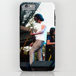 Nick Valensi - The Strokes iPhone Case