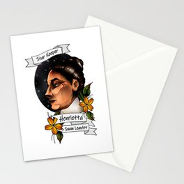 Henrietta Swan Leavitt Stationery Cards