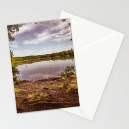 Secret Place Stationery Cards
