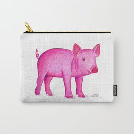 Piggie Carry-All Pouch