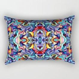 PATTERN-755 Rectangular Pillow