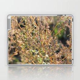 Autumn whisper Laptop & iPad Skin