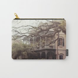New Orleans Southern Beauty Carry-All Pouch