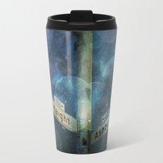 Haight Ashbury Vibes Travel Mug
