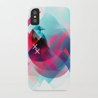 the xx iPhone & iPod Cases featuring XX by NewFoundBrand