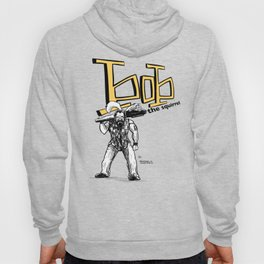 A New Stronger Direction Hoody