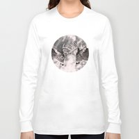 antler Long Sleeve T-shirts featuring Antler by Studio Su