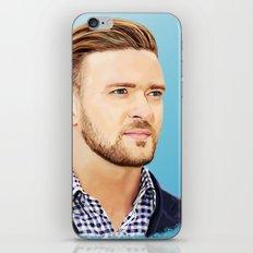 JT3 iPhone & iPod Skin