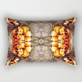 Ground Alter Rectangular Pillow