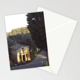 Pino 2 Stationery Cards