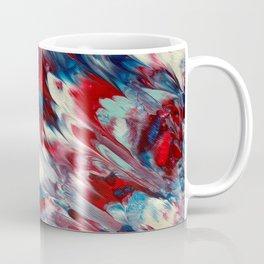 Captain A Coffee Mug