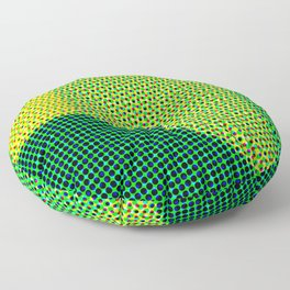 N Dot Floor Pillow