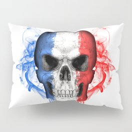 To The Core Collection: France Pillow Sham