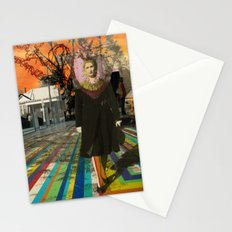 Floored Up Stationery Cards