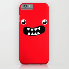Om Nom Nom iPhone 6s Slim Case