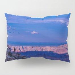 Picture This! North Rim, Grand Canyon, AZ Pillow Sham