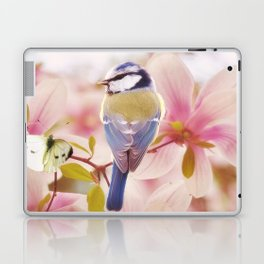 Blossom Buddies Laptop & iPad Skin