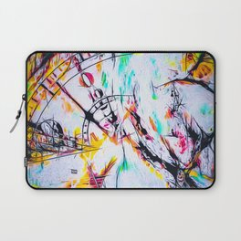Number Ten Laptop Sleeve