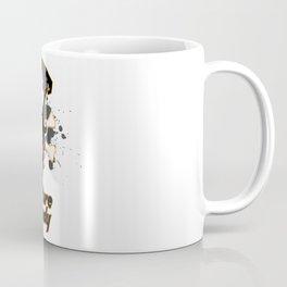 Evil Cephalopod Coffee Mug