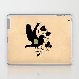 Utah - State Papercut Print Laptop & iPad Skin