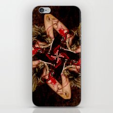 ELBOWS iPhone & iPod Skin
