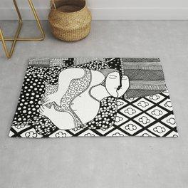 Picasso - The dream Rug