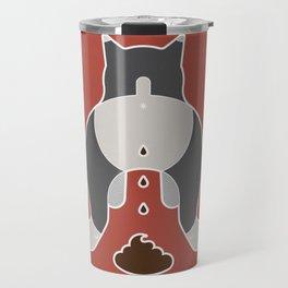 I Like When Doggy Poops Travel Mug