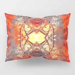 Spontaneous human combustion Pillow Sham