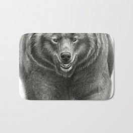 Brown Bear SK068 Bath Mat