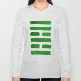 The Family - I Ching - Hexagram 37 Long Sleeve T-shirt
