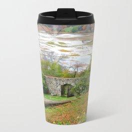 Overlook at The Crane Estate Travel Mug